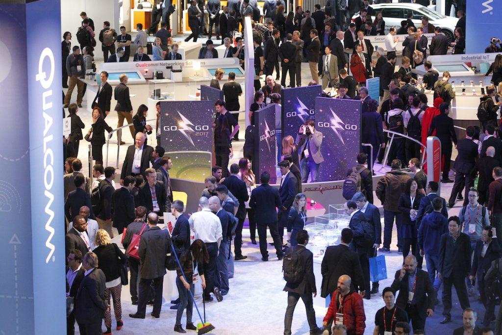 Mobile World Congress, Barcelona 2018, Press Release